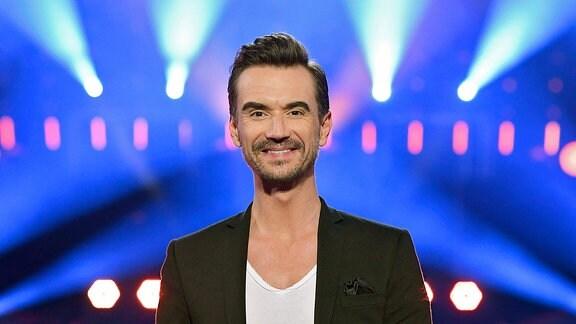 """""""Schlagerlovestory - die total verliebte Frühlingsshow"""" präsentiert von Florian Silbereisen"""
