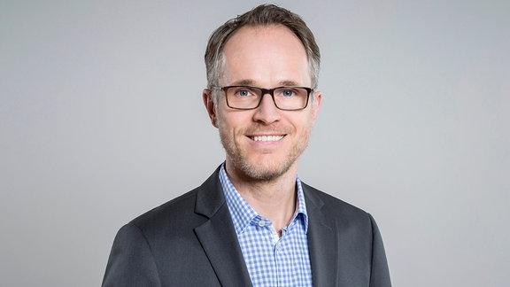 Michael Naumann übernimmt zum 1. April die Leitung der Abteilung Presse und Information innerhalb der Hauptabteilung Kommunikation des MDR.
