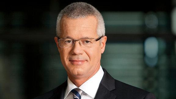ARD-Chefredakteur und Jury-Vorsitzender Rainald Becker