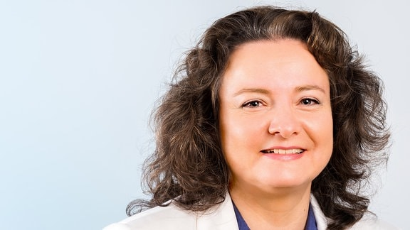 Rabbinerin Esther Jonas-Märtin