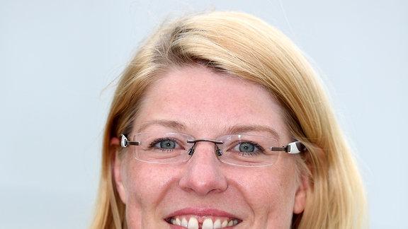 Prof. Dr. Sonja Ganguin, Jurymitglied beim Medienkompetenzpreis Mitteldeutschland 2015