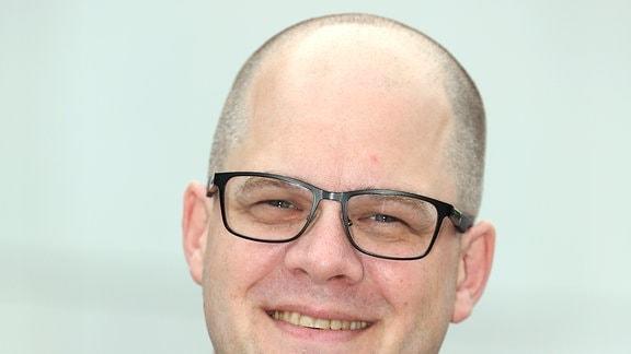 Prof. Dr. Jörg Müller-Lietzkow, Jurymitglied beim Medienkompetenzpreis Mitteldeutschland 2015