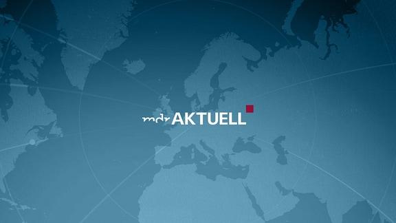 Logo der Hörfunkwelle MDR AKTUELL