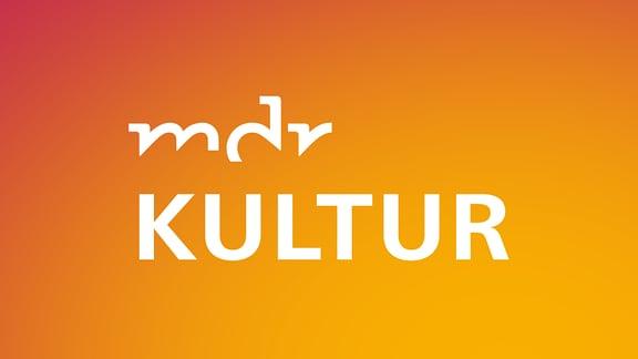 Logo der Hörfunkwelle MDR KULTUR