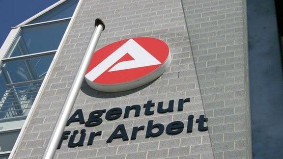 Logo Arbeitsamt
