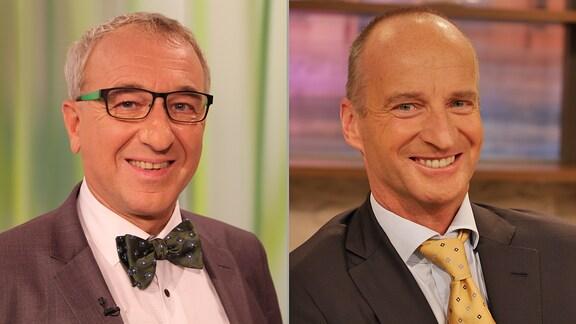 Friedemann Schmidt, Prof. Wolfgang Schütte