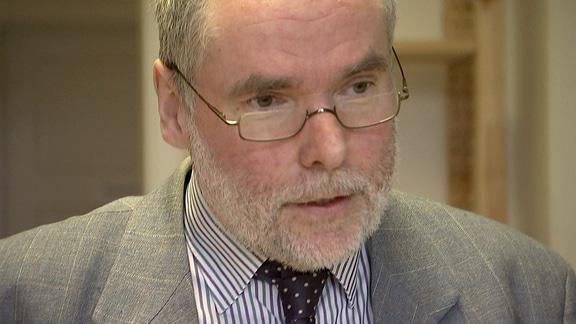 Rentenberater Christian Lindner