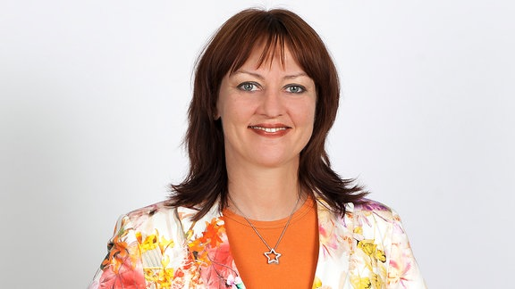 Christine Reudelsterz