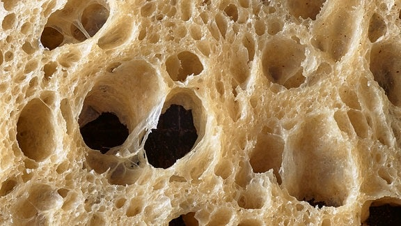 Brot backen mit Lutz Geißler