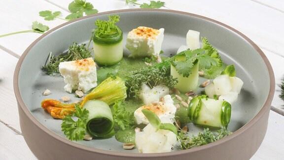 Gemüse neu entdeckt