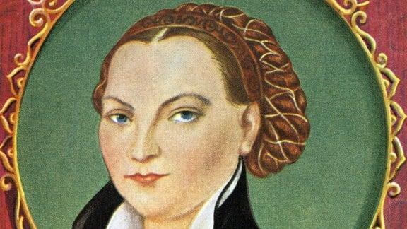 Katharina von Bora (1499-1552)