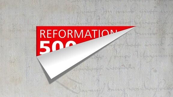 Logo Reformation 500