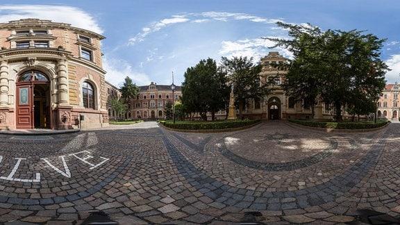 Grimma Fürstenschule