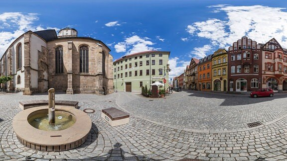 Neustadt St Johannis aussen