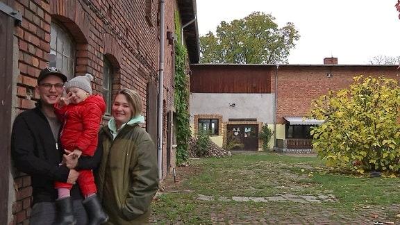 Volo-Reportage: Normsprenger:innen – Abenteuer Selbstversorgung