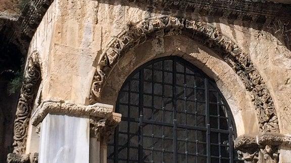 Grabeskirche Golgota