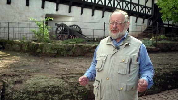 Film Lutherjubel in der DDR