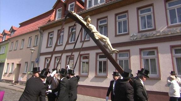 Das Wunder von Heiligenstadt - Von Sturköpfen und Männerbünden
