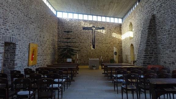 Gertruden-Kapelle