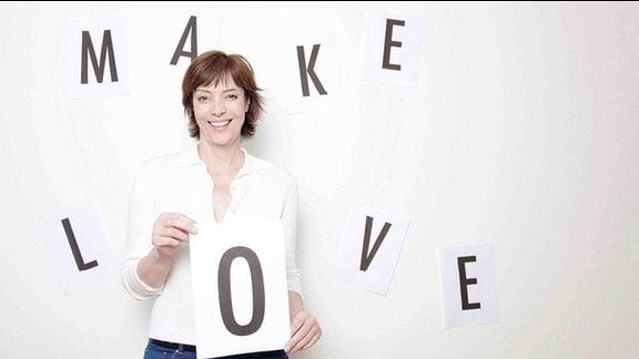 """Szene aus """"Make Love"""""""