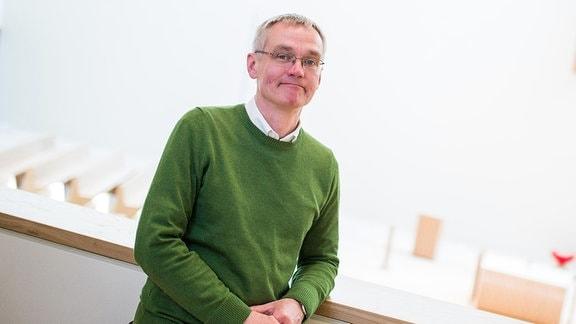 Pfarrer Gregor Giele