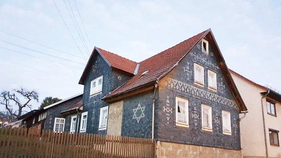 Jüdisches Leben in der Thüringischen Rhön