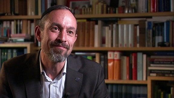 Ulf Nguyen konvertiert zum Judentum