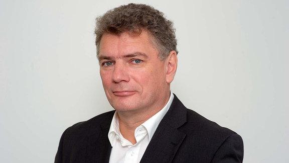 Pastor Stephan Ringeis, Senderbeauftragte für die evangelischen Freikirchen