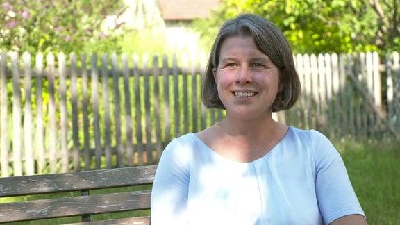 Pfarrerin Karoline Rittberger-Klas