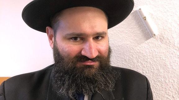 Rabbiner Elischa M. Portnoy