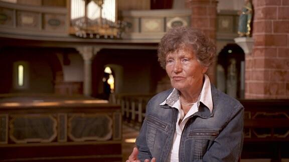 Gisela Hartmann