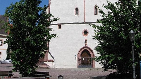 St. Marienkirche in Borna