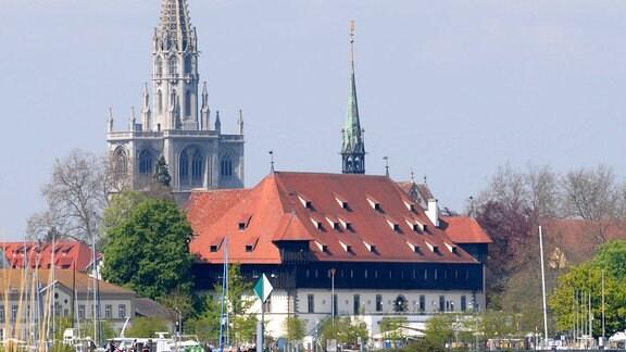 Konzil und Münster Konstanz