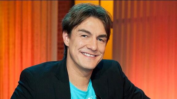 "Comedian Matthias ""Matze"" Knop"