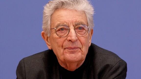 Gerhart Baum