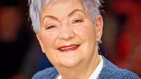 Hannelore Kalin