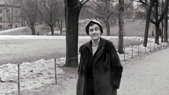 Szene aus dem Film Astrid