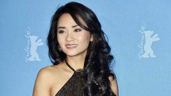 Mai Duong Kieu, Schauspielerin