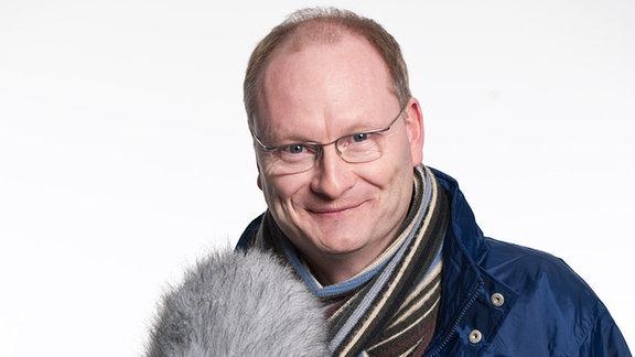 Wettermoderator Sven Plöger