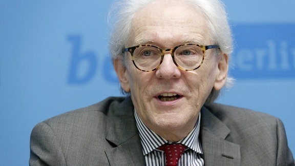 Prof. Dr. Karl Max Einhäupl