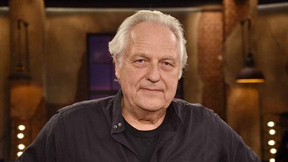 Der ehemalige Kunstberater Helge Achenbach