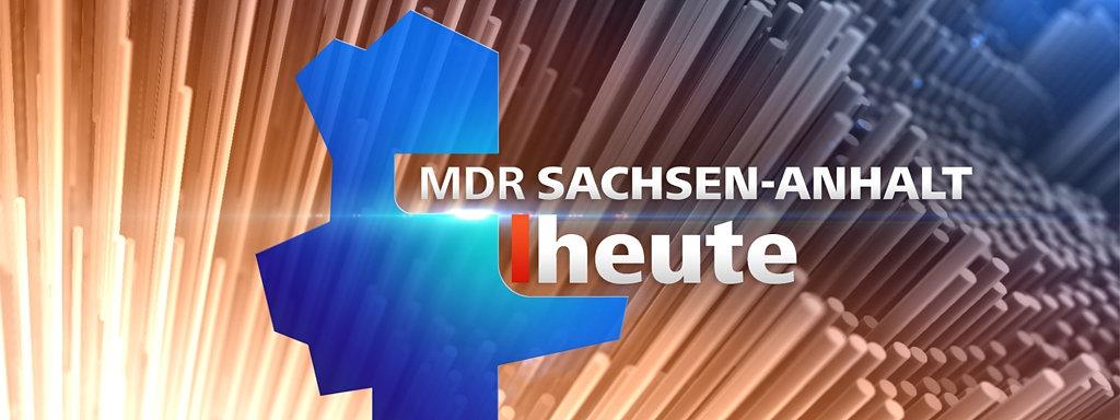 MDR SACHSEN-ANHALT HEUTE   MDR.DE