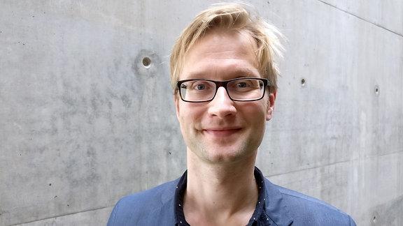 Tobias Kluge