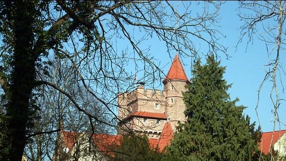 Schloss von Altenhausen
