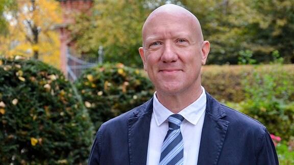 Christian Walbrach, Landes-Behindertenbeauftragter von Sachsen-Anhalt