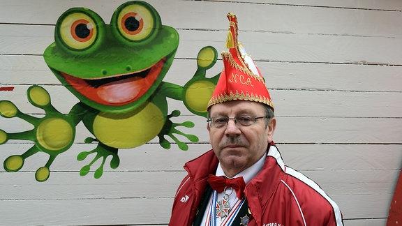 Claus-Dieter Reile