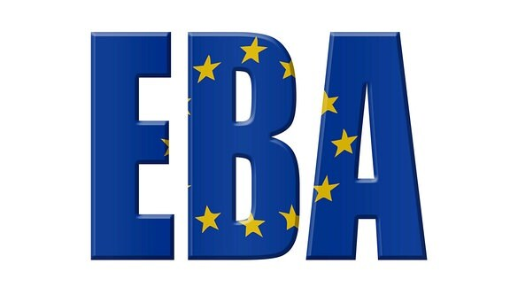 Logo - Europäische Bankenaufsicht EBA