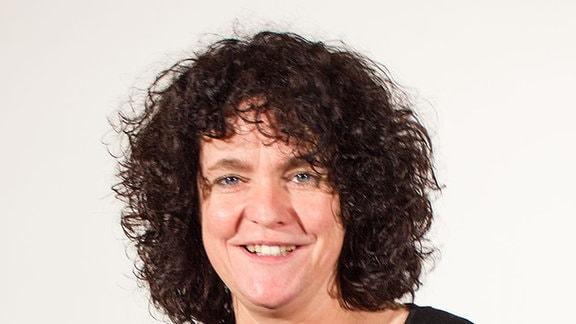 Spitzenkandidatin Silke Seifert