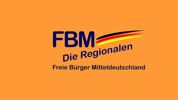 Das Logo der Freien Bürger Mitteldeutschland