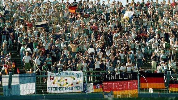 Magdeburger Fans 1090